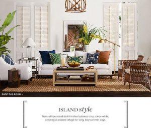Sunshine Coast Interior Design British Colonial