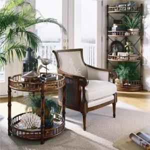 Sunshine Coast Interior Designer British Colonial Living